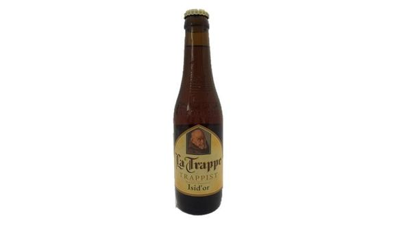 Bière Trappe Isid'or