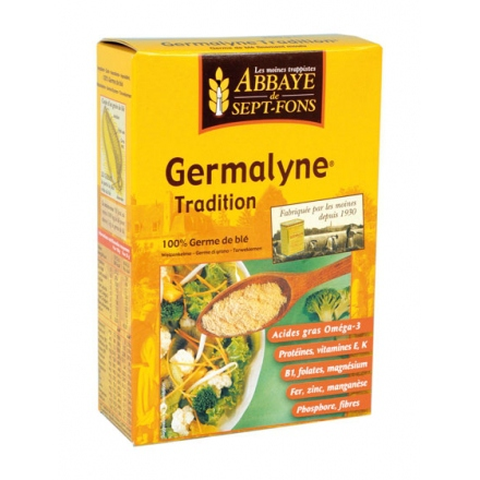 Germalyne Tradition - 100 % Germe de Blé - 250 g