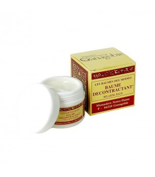 Baume décontractant - 50ml