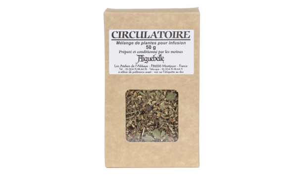Tisane Circulatoire 50g