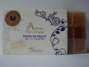 Pâtes de Fruits-400gr-