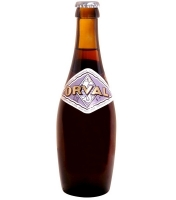 Bière Trappiste Orval