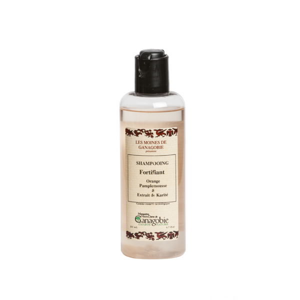 Shampoing Fortifiant - 200 ml