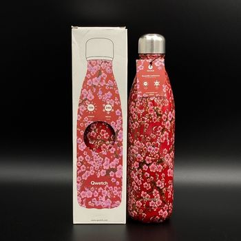 FLOWERS ROUGE 750 ML