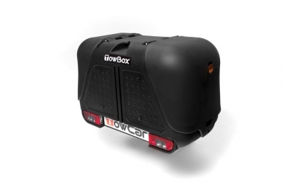 Towbox V2 Black Edition