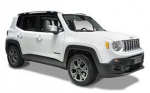 Attelage voiture Jeep Renegade