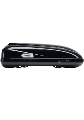 Coffre de toit travel beluga 420L