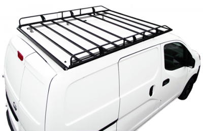 Galerie Modulaire SIARR pour utilitaire OPEL MOVANO  <br />L2H2