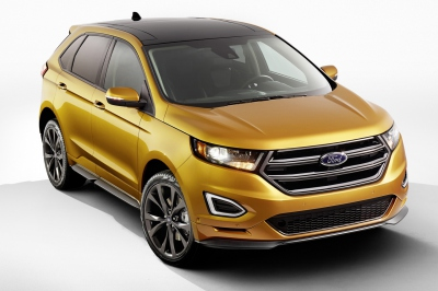Attelage WITTER pour Ford Edge depuis 2016