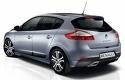Attelage pour Renault Megane III