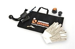 Attelage ENGANCHES ARAGON pour Opel meriva II Depuis 2010