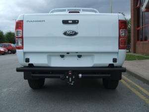 Attelage WITTER pour Ford depuis 2011