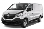 Galerie Modulaire SIARR pour utilitaire RENAULT TRAFIC  <br />Fourgon normal L1H1