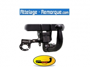 Attelage pour CHRYSLER GRAND VOYAGER      LWB Stow'n Go depuis   04.2008