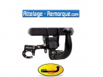 Attelage pour JEEP GRAND CHEROKEE    (WK2 / WK14) depuis 07.2013