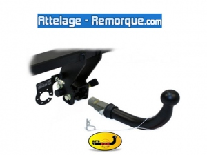 Attelage pour OPEL ASTRA   III     4 portes, (H), depuis   2008