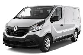 ECHELLE SIARR pour utilitaire RENAULT TRAFIC Fourgon normal L1H1