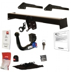 Attelage WITTER pour Ford MG GS depuis 2016