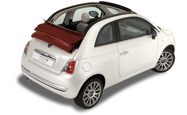 les d buts de la fiat 500 maintenant. Black Bedroom Furniture Sets. Home Design Ideas
