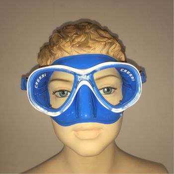 MASQUE DE PLONGEE JUNIOR MAREA