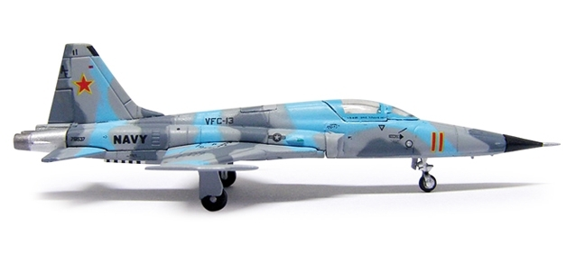 Northrop F-5N Tiger II US Navy