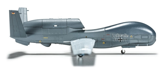 Luftwaffe Northrop Grumman RQ-48 Global Hawk