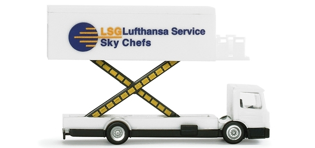 "Airport Accessories ""Catering vehicle"""