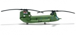 Royal Air Force Boeing Vertol Chinook HC2A escadron n°27 - 30 ans Chinook