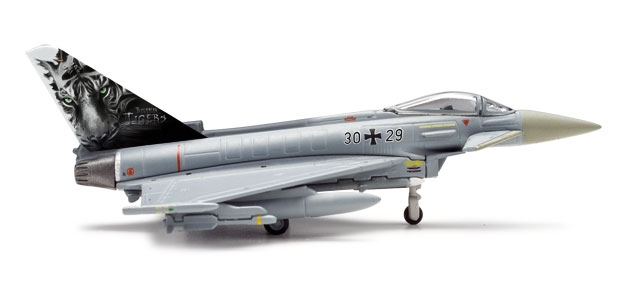 Luftwaffe Eurofighter Typhoon