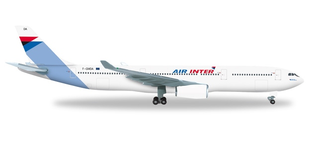 Air Inter Airbus A330-300