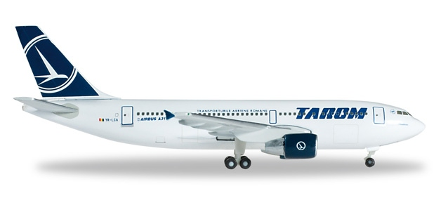 Tarom Airbus A310-300