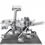 Robot Mars Exploration Rover  - kit métal
