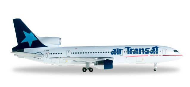 Air Transat Lockheed L-1011-1 TriStar