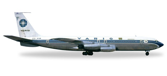 With defaults - Varig Boeing 707-400