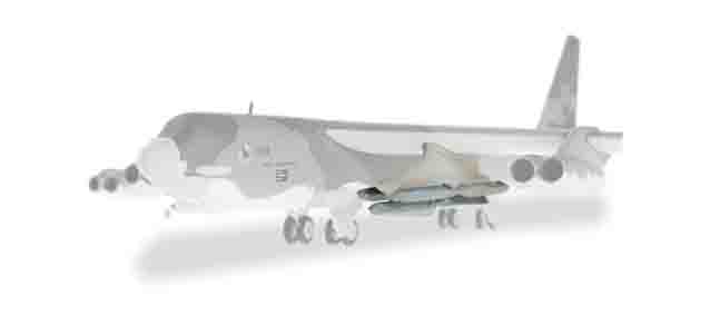 AGM-86 cruise missile set – for B-52 Statofortress in SIOP scheme