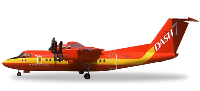 "De Havilland Canada DHC-7 ""Dash 7"""