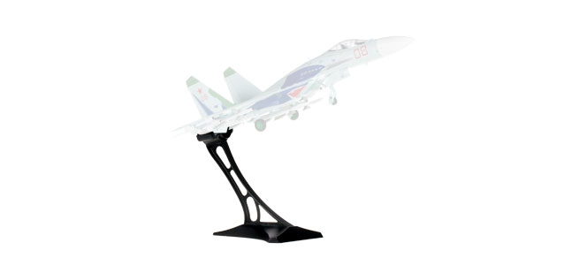 Eurofighter display stand