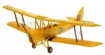 DH82A Tiger Moth RAF trainer N6537