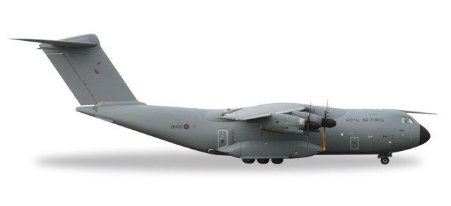 Royal Air Force Airbus A400M Atlas, No LXX Squadron