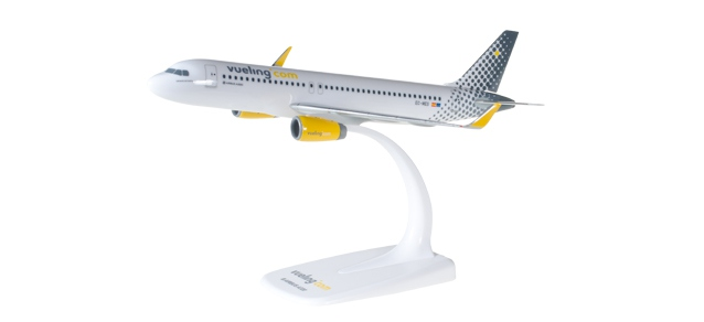 Vueling Airlines Airbus A320