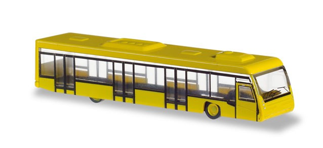 Scenix - Airport Bus Set - set of 4