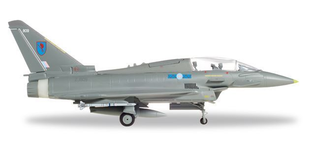 Royal Air Force Eurofighter Typhoon T3