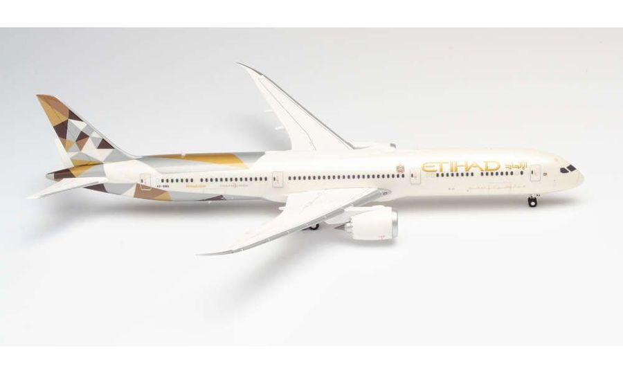 Boeing 787-10 Etihad Airways Dreamliner