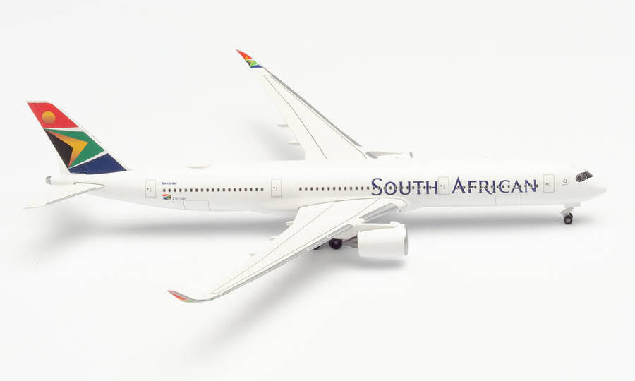 South African Airways - Airbus A350- 900