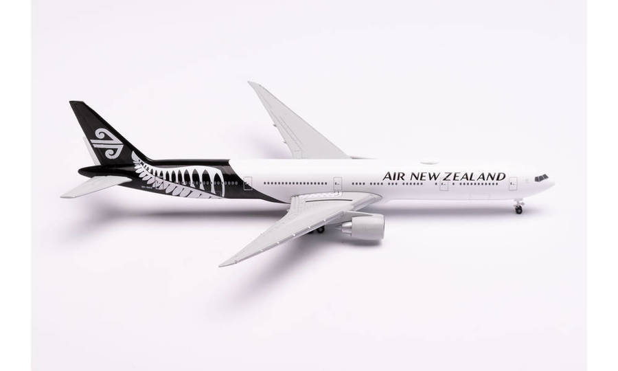 Air New Zeland - Boeing 777-300 ER