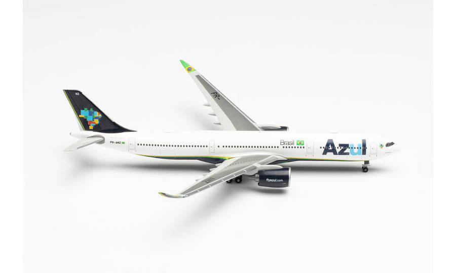 Azul Brazilian Airlines Airbus A330-900neo