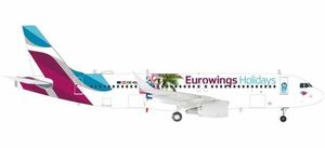 Eurowings Europe Airbus A320