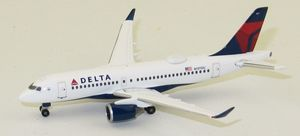 Delta Air Lines Airbus A220-100