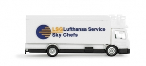 """Airport Accessories """"Catering vehicle"""""""