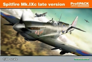 Spitfire Mk.IXc Late Version - profipack